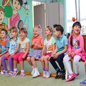 Schools and kindergartens